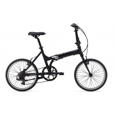 Складной велосипед Giant ExpressWay 2 2016