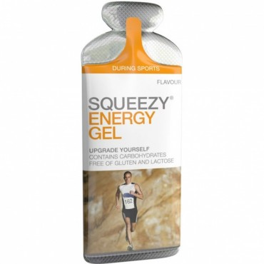 Энергетический гель Squeezy Energy Gel