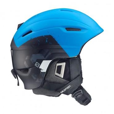 Шлем Salomon Ranger 4D C. Air 15-16