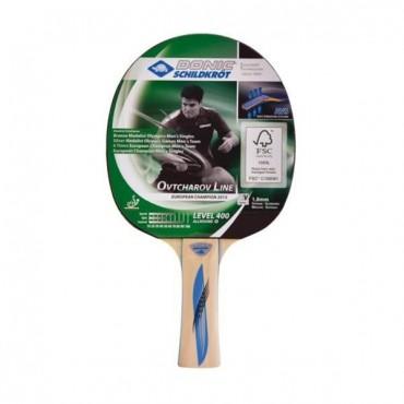 Ракетка для настольного тенниса Donic Schildkrot Ovtcharov 400 1.8