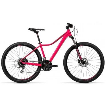 Женский велосипед Cube Access WLS Pro 29 2016