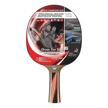 Ракетка для настольного тенниса Donic Schildkrot Top Teams 600 1.8