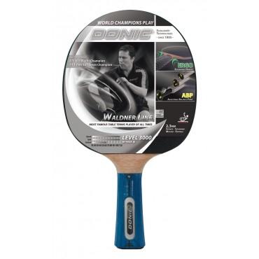 Ракетка для настольного тенниса Donic Schildkrot Waldner 3000 carbon 2.3