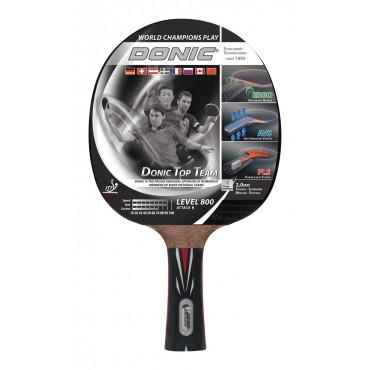 Ракетка для настольного тенниса Donic Schildkrot Top Teams 800 2.0