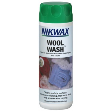 Средство для стирки Nikwax wool wash