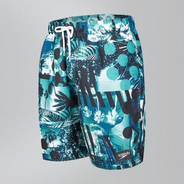 Шорты пляжные мужские Speedo Printed Leisure
