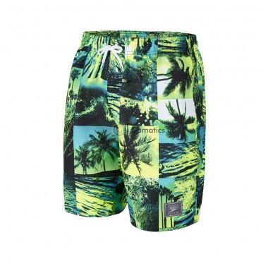 Шорты пляжные детские Speedo Tropics Printed