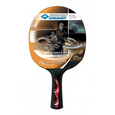 Ракетка для настольного тенниса Donic Schildkrot Champs 300 1.0