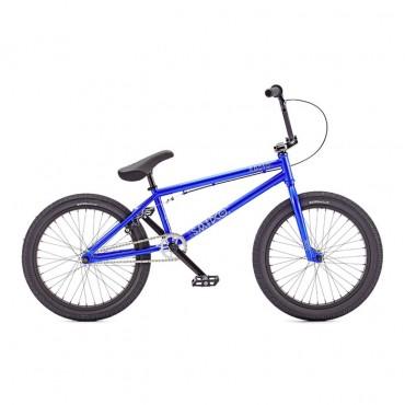 BMX велосипед Radio Saiko 2016