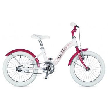 Велосипед детский Author Bello II 2015