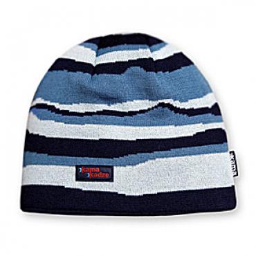 Шапка Kama knitted beanie K17