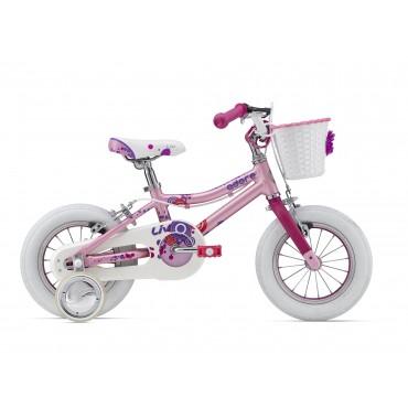 Детский велосипед Giant Adore 12 2015