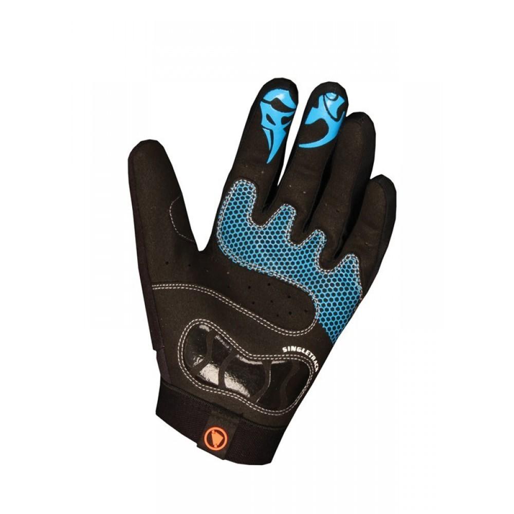 Перчатки Endura Singletrack II