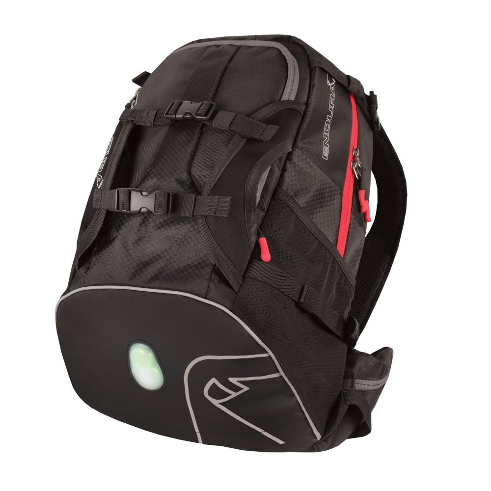 Рюкзак Endura Backpack 25L Black