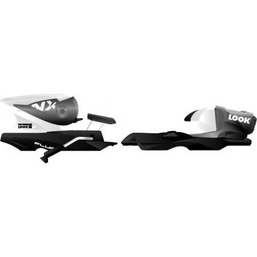 Горные лыжи Dynastar Cr 74 Fluid X-Nx 12 Fluid B 80 13-14