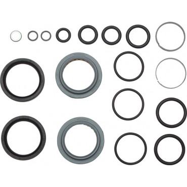 Ремкомплект для вилки RockShox Lyrik Dual Position Air 2012-2015