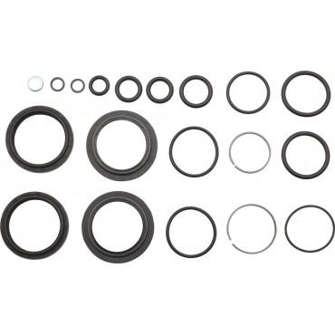 Ремкомплект для вилки RockShox Totem Dual Position Air 2012-2014