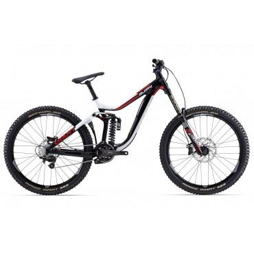 Двухподвесный велосипед Giant Glory 27.5 1 2015