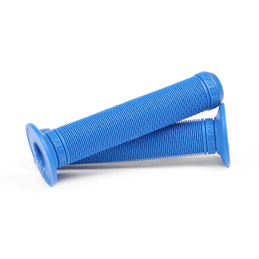 Грипсы Salt Team Flanged Blue