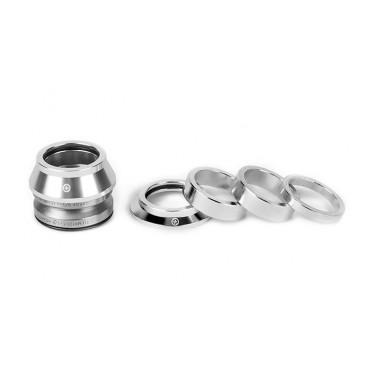 Рулевая Saltplus Echo Silver Polished