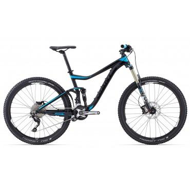 Двухподвесный велосипед Giant Trance 27.5 2 2015