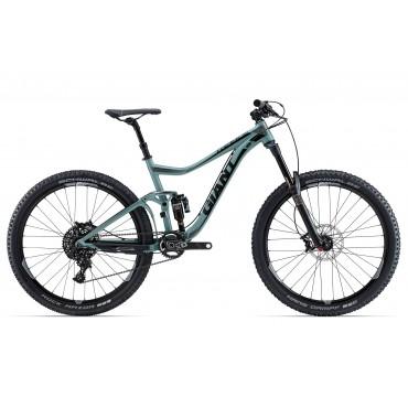 Велосипед Giant Trance SX 27.5 2015