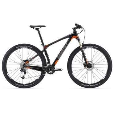 Горный велосипед Giant XtC Advanced 29er 2 2015