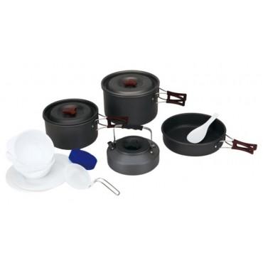 Набор походной посуды Fire-Maple FMC-209