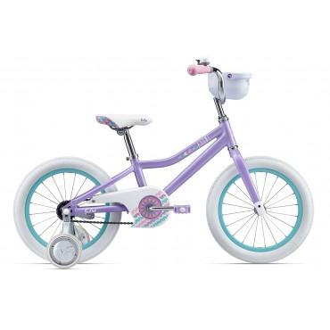 Детский велосипед Giant Liv Adore 16 2017