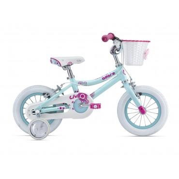 Детский велосипед Giant Adore 12 2016