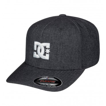 Кепка DC Shoes Capstar