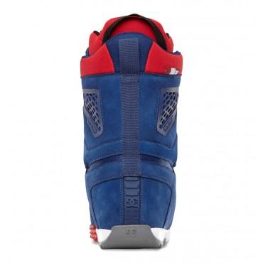 Сноубордические ботинки DC Shoes Lynx 14-15