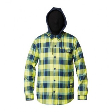 Рубашка DC Fernwood 14