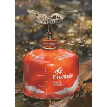 Газовая горелка Fire-Maple FMS-116