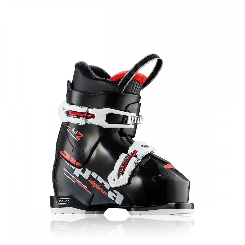 Горнолыжные ботинки Alpina AJ2
