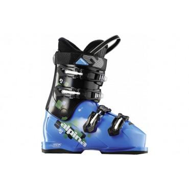 Ботинки горнолыжные Alpina AJ2 max, 3F03-1