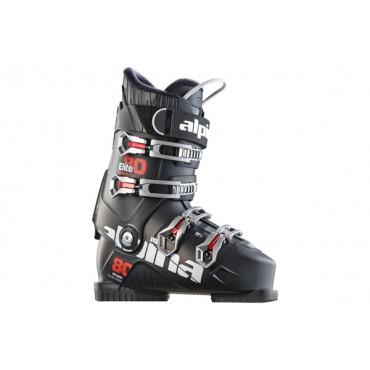 Ботинки горнолыжные Alpina Elite 80, 3A79-1