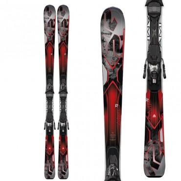 Горные лыжи K2 AMP 72 Marker M2 10 14-15