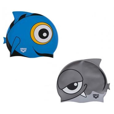 Шапочка для плавания Arena Fish