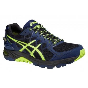 Купить кроссовки мужские Asics Gel-Fuji Trabuco Gtx