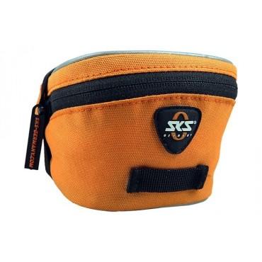 Велосумка подседельная SKS Base Bag M orange