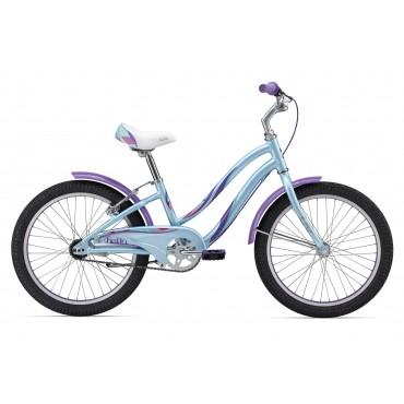 Детский велосипед Giant Bella 20 2016