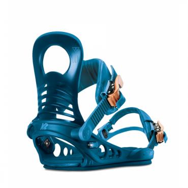 Сноубордические крепления K2 Hue 15-16