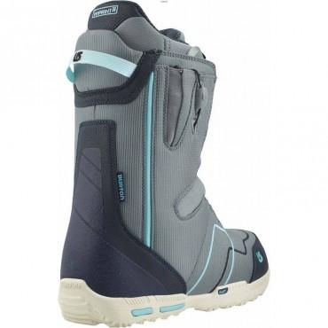 Сноубордические ботинки Burton Ambush