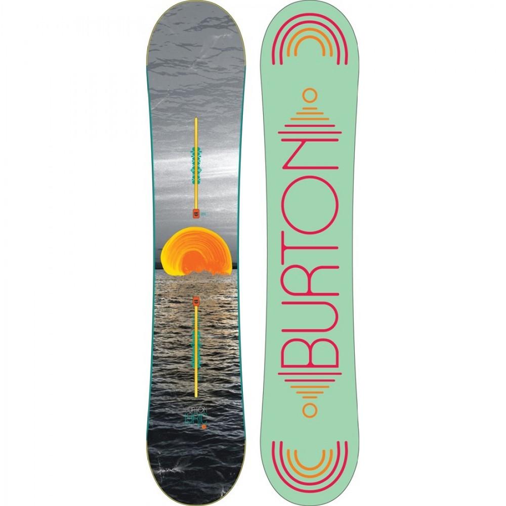Сноуборд Burton Lyric 13-14