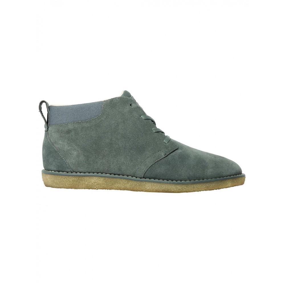 Купить ботинки мужские Gravis Carter