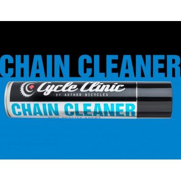 Очиститель цепи Author Cleaner 400 ml