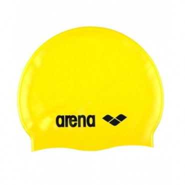 Шапочка для плавания Arena Classic