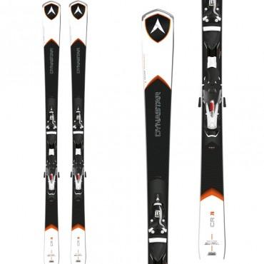 Горные лыжи Dynastar CR78 Fluid X nx12 fluid B80 14-15