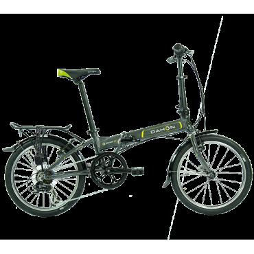 Складной велосипед Dahon Mariner D7 2016